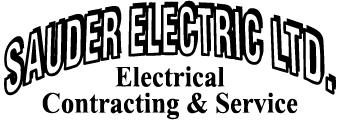 Sauder Electric Ltd